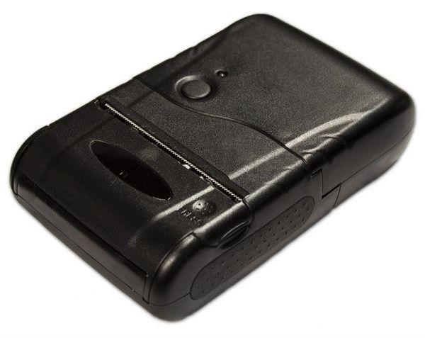 Mobiler Drucker für CA 8010
