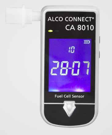 Cosmos Alkoholtester CA 2080