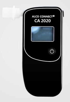 Cosmos Alkoholtester CA 2020