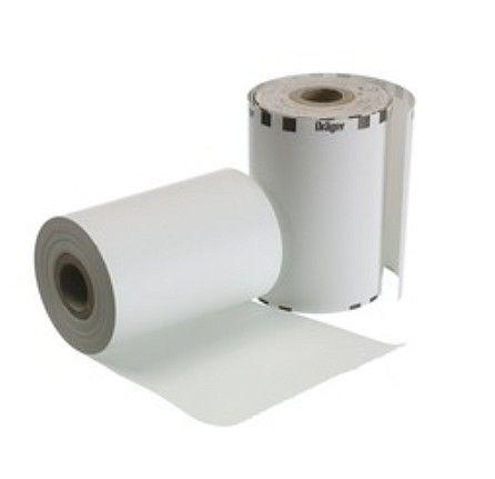 Dräger Thermodruckerpapier