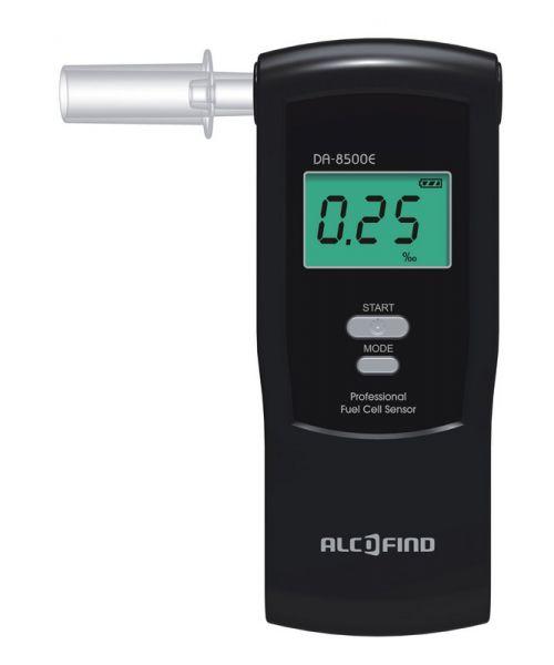 Alkoholtester Alcofind DA-8500E