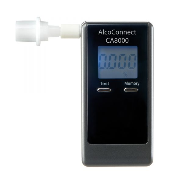 Cosmos Atemalkohotester AlcoConnect CA8000