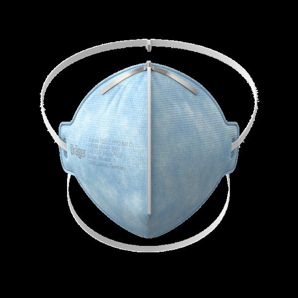 FFP2-Maske Dräger X-Plore 1720