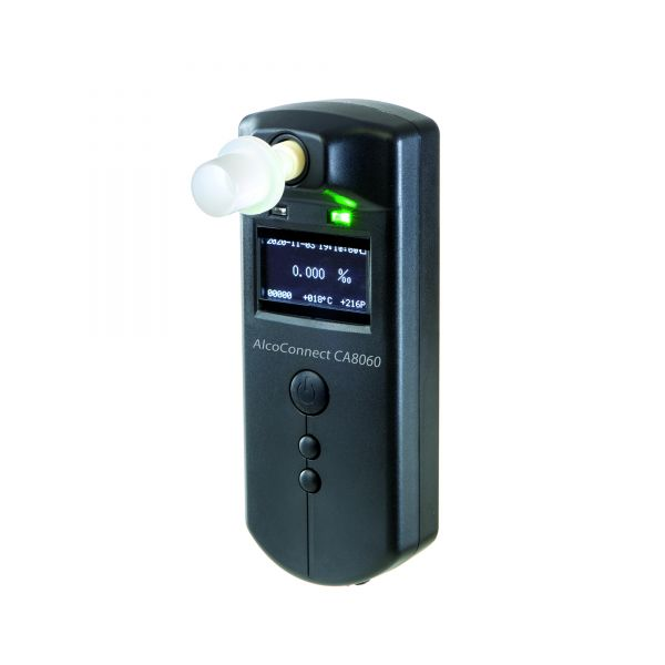 Alkoholtester Cosmos AlcoConnect CA8060